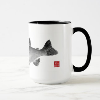 chimiketsupu lake! himemasu JAPAN Mug