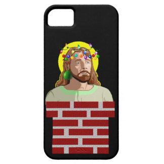 Chimney Jesus iPhone SE/5/5s Case
