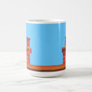 Chimney Pots Coffee Mug