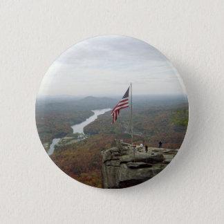 Chimney Rock Mountain Button