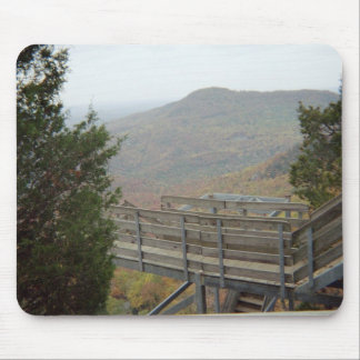 Chimney Rock Mouse Pad