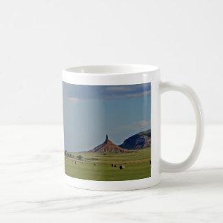 Chimney Rock Rainbow Mug