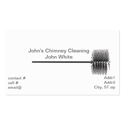 Starting a Chimney Cleaning Equipment & Supplies Retail Business