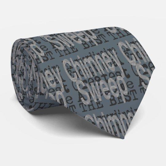 Chimney Sweep Extraordinaire Neck Tie Zazzle Com