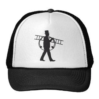 chimney sweeps trucker hat