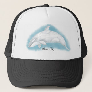 Chimo (T4) Hat