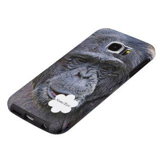 Chimp 1015P Samsung Galaxy S6 Cases