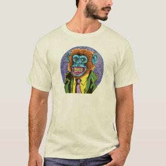 Chimp Big Dot T-Shirt