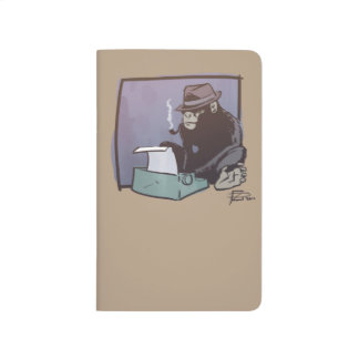 Chimp Can Key Notebook