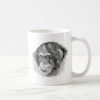 Chimp Coffee Mug