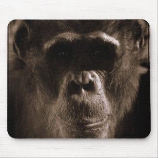 Chimp Mouse Pad