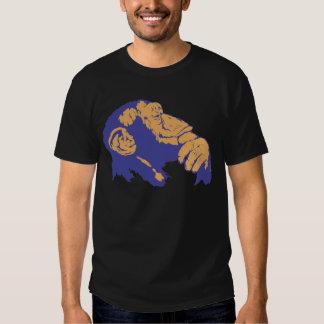 Chimp Thinking T-Shirt