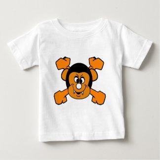 chimp vampire baby T-Shirt