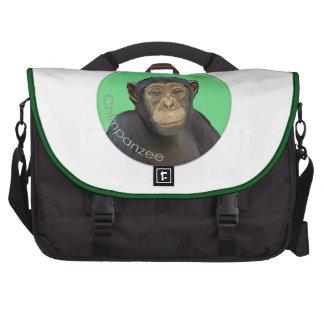 Chimpancé Bolsas Para Portatil