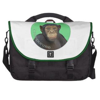 Chimpancé Bolsas De Portatil
