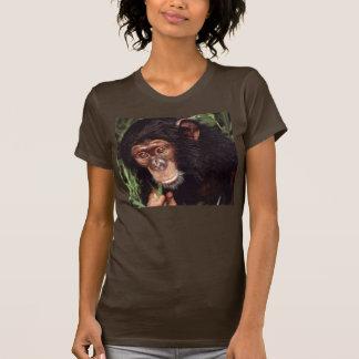 Chimpansee T-Shirt