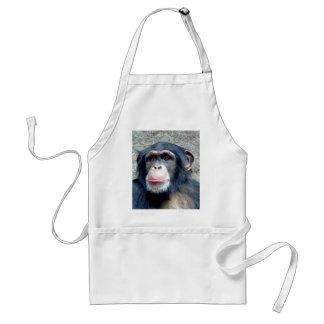 Chimpanzee Apron