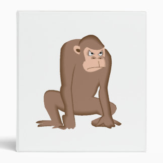 Chimpanzee Binders