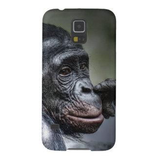 Chimpanzee Galaxy S5 Case