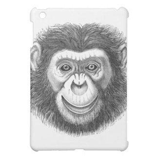 Chimpanzee Cover For The iPad Mini