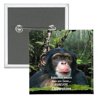 CHIMPANZEE EXTINCTION Button