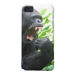 Chimpanzee Fangs iTouch Case iPod Touch (5th Generation) Cover
