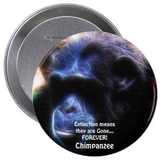 CHIMPANZEE II EXTINCTION Button