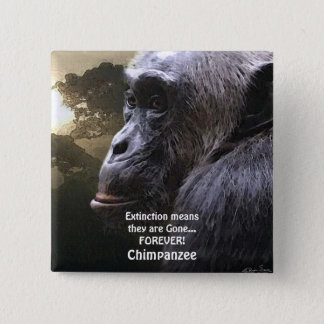 CHIMPANZEE III EXTINCTION Button