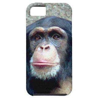 Chimpanzee iPhone SE/5/5s Case