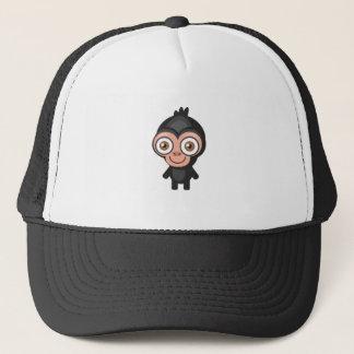 Chimpanzee - My Conservation Park Trucker Hat