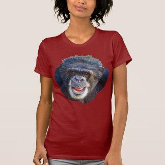 Chimpanzee Picture T-Shirt