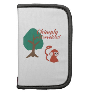Chimply Marvelous Planner