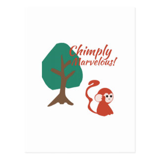 Chimply Marvelous Post Cards