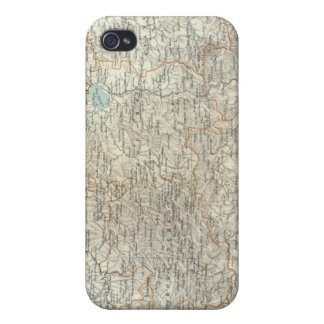 China 10 iPhone 4/4S case