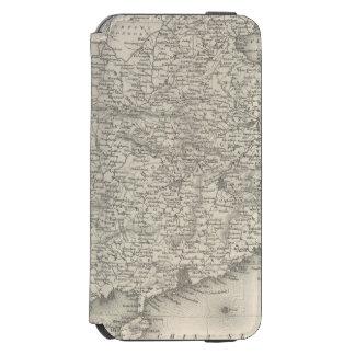 China 13 incipio watson™ iPhone 6 wallet case