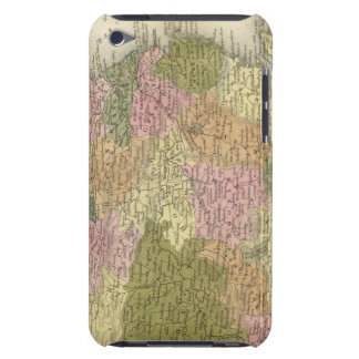 China 14 Case-Mate iPod touch case