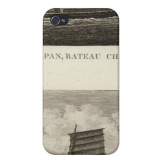 China 3 iPhone 4/4S case