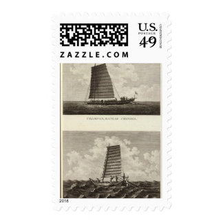China 3 postage