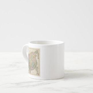 China 6 espresso cup