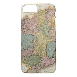 China 6 funda iPhone 7