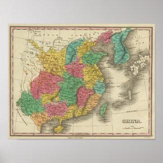 China 6 poster