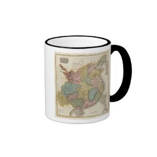 China 6 ringer mug