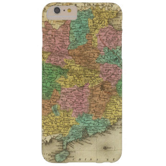 China 7 2 funda barely there iPhone 6 plus
