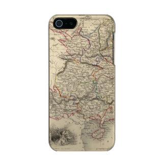 China And Burmah Incipio Feather® Shine iPhone 5 Case
