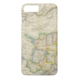 China and Japan iPhone 7 Plus Case