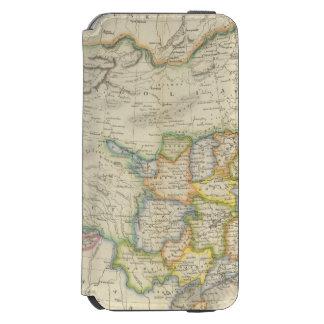 China and Japan Incipio Watson™ iPhone 6 Wallet Case