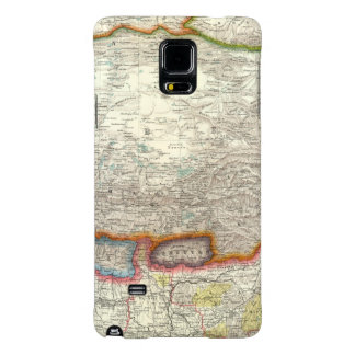 China and Tibet Galaxy Note 4 Case