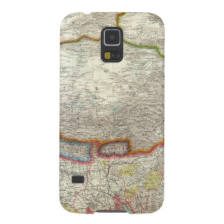 China and Tibet Galaxy S5 Covers