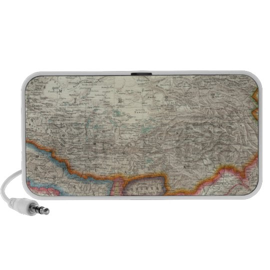 China and Tibet Portable Speaker