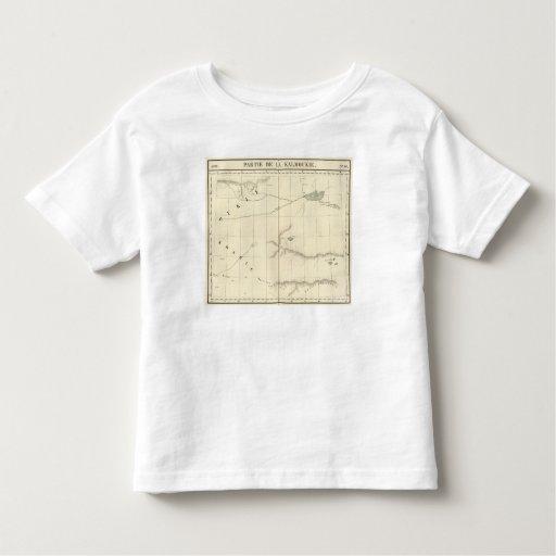 China Asia 56 T-shirt